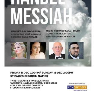 Handel's Messiah - Choral 4