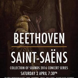 Beethoven/Saint-Saens - Orchestral 1