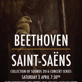 Beethoven/Saint-Saens - Orchestral 1