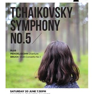 Tchaikovsky - Orchestral 2