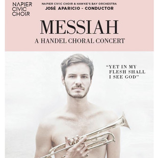Messiah - A Handel Choral Concert