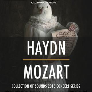 Haydn/Mozart - Choral 1