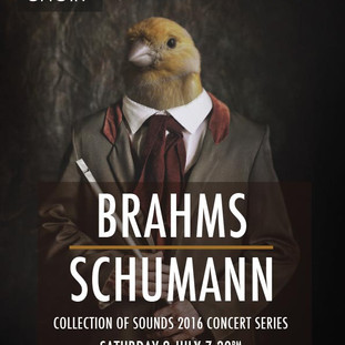 Brahms/Schumann - Orchestral 2