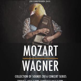 Mozart/Wagner - Choral 2
