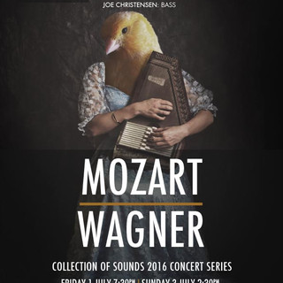 Mozart/Wagner - Choral 2