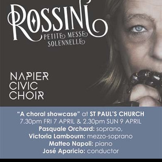 Rossini - Choral 1