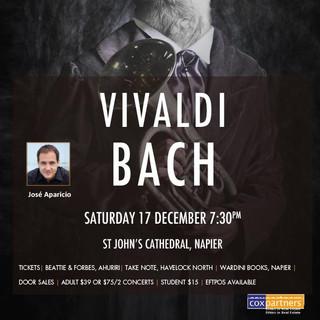 Vivaldi/Bach - Orchestral 5
