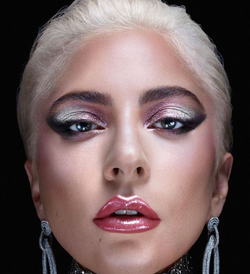 A nova marca de beleza da Lady Gaga
