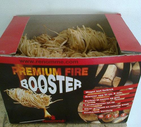Premium Fire Booster