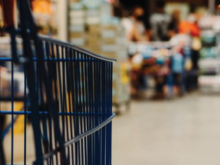 Leaving Your Supermarket Loyalty Legacy Behind