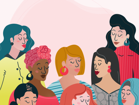 Advocating for Ourselves: Advice to Fellow Female Entrepreneurs