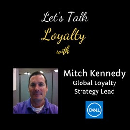 Dell's Global Loyalty Lead - Exploring Gamification