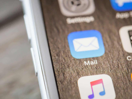 What Apple's iOS 15 update means for email tracking