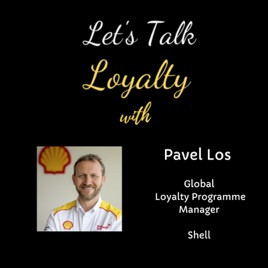 Driving Loyalty in Shell worldwide-Pavel Los shares insights on his award-winning loyalty programmes