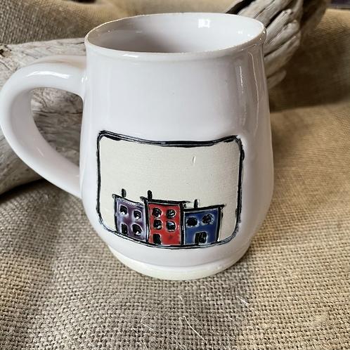 #57 Jelly Bean Mug Small