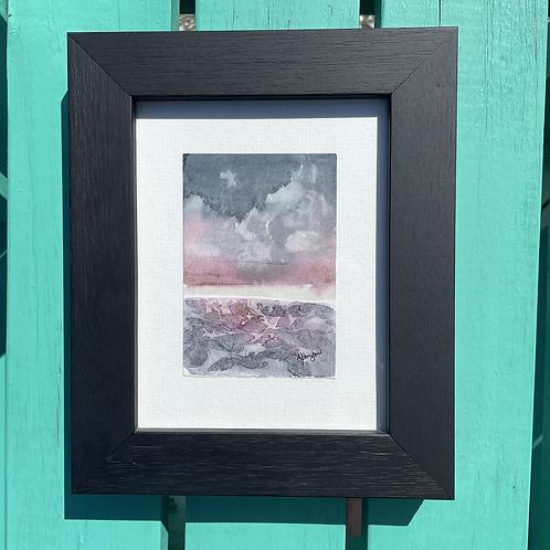 #81 The Sea #9 by Alli Johnston