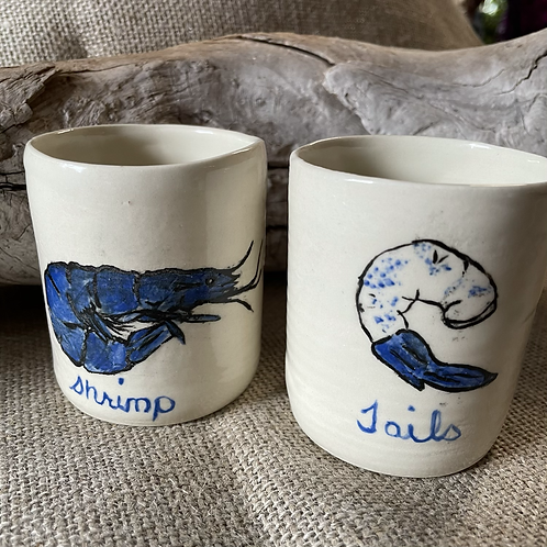 #57 Shrimp Cups