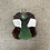 Thumbnail: #01 Seaglass Angel With Lampwork Beads
