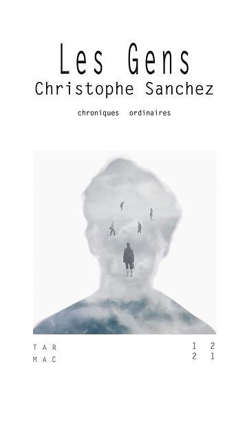 Les gens de Christophe Sanchez