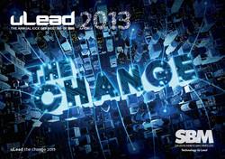 uLead 2013 - The Change