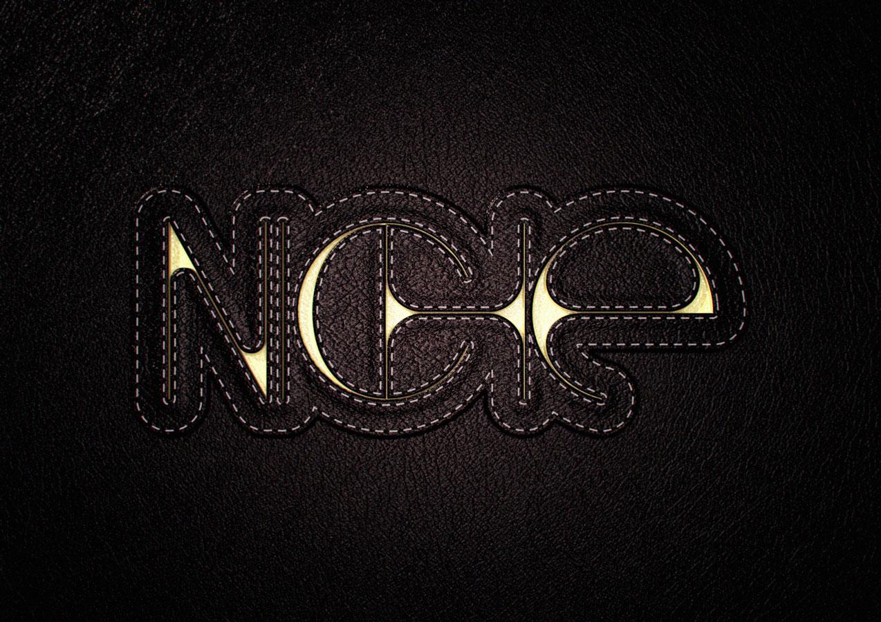 NICHE - Logo