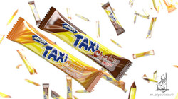 Taxi Biscuit