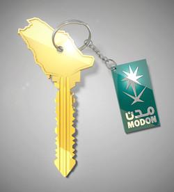 MODON - Key Visual