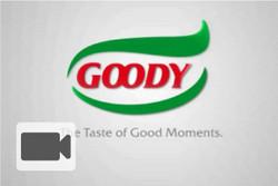 GOODY Logo Animation