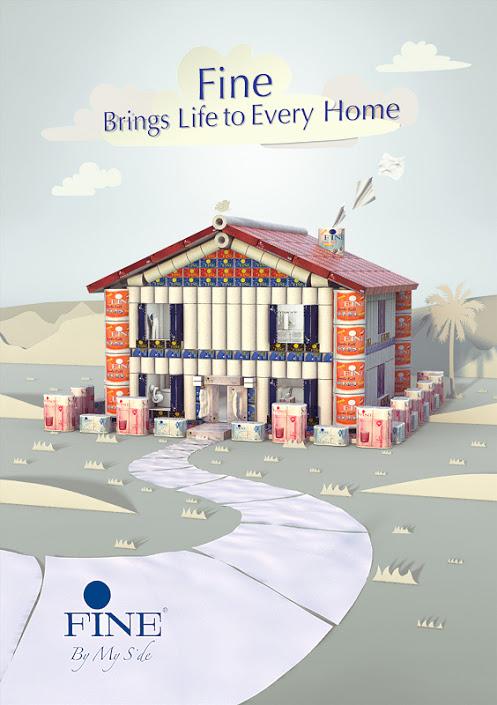 Fine - House