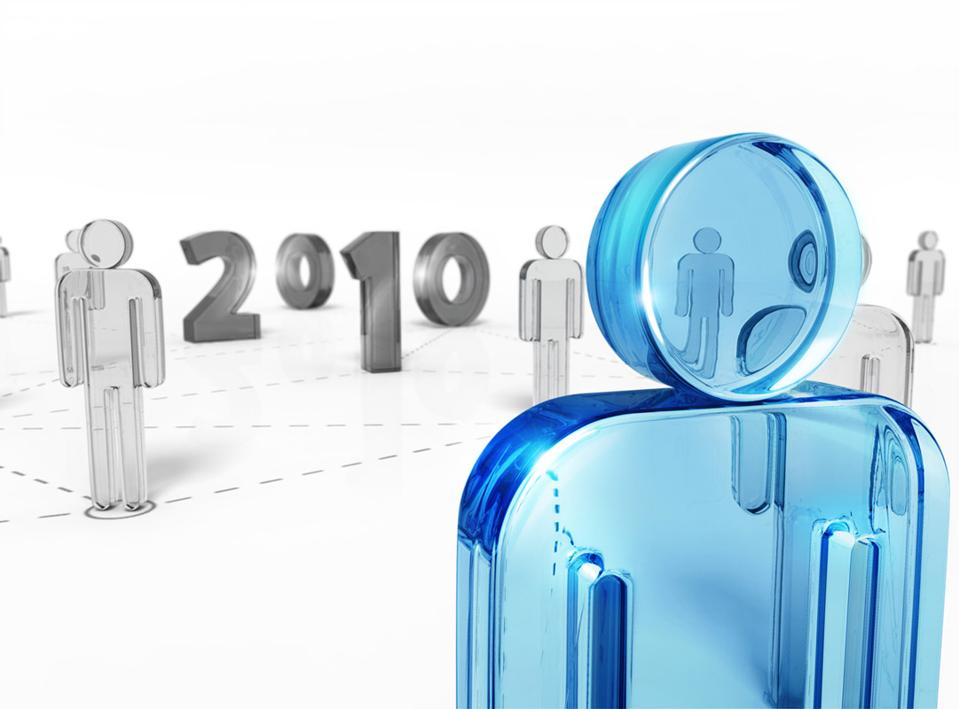 SBM - Blueman 2010 - Key Visual