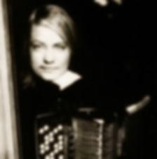 Heidi Luosujärvi