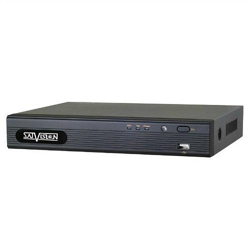Гибридный видеорегистратор SVR-8812AH Light