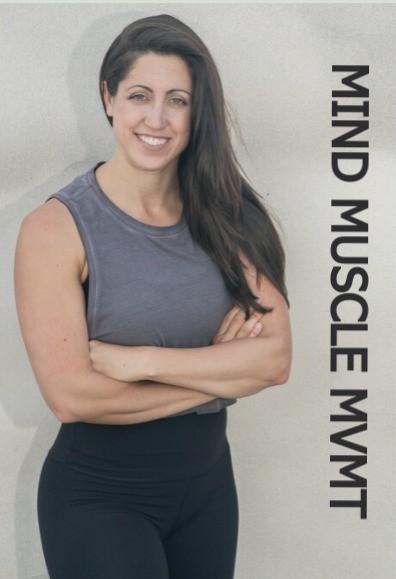 Mind Muscle MVMT
