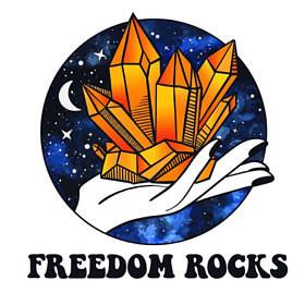 Freedom Rocks Co