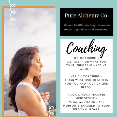 Pure Alchemy Co.