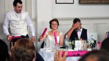 Rebecca & Owain Jones Wedding 20th June 2015