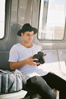 Chase 35mm