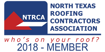 Haven Roofing & General Contracting is a member of the North Texas Roofing Contractors Association
