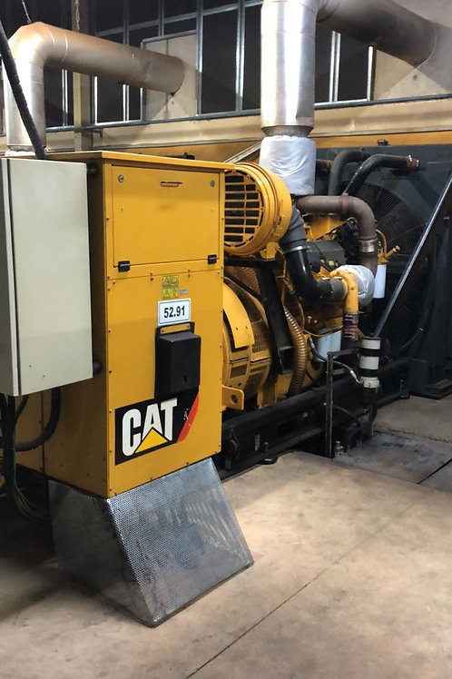 Caterpillar C32 Genset TSG01