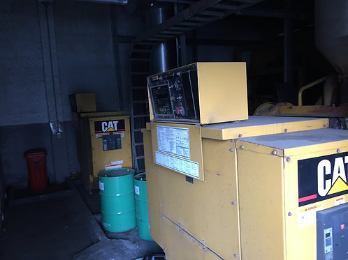 Caterpillar G3516 Genset TSG08