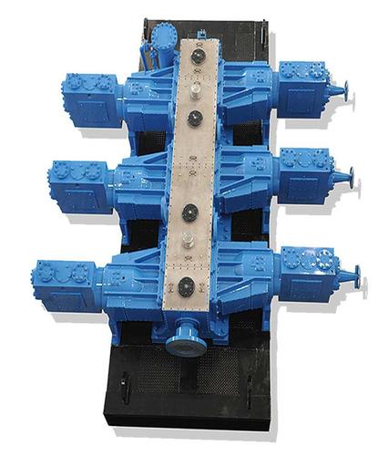 Compressor desmontável de alta velocidade da série CFB