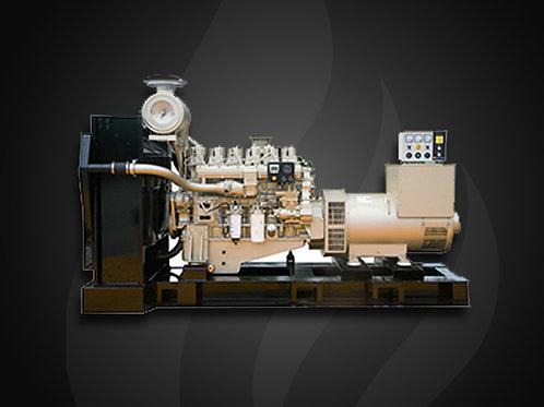 Modelo 140 - Gerador Industrial Jichai Diesel (400~900KW)