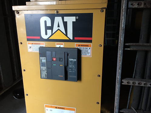 Caterpillar G6516 Genset TSG09