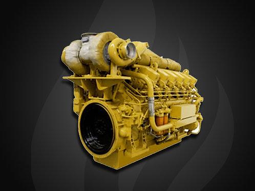 Modelo B3000 - Motor Industrial Jichai Diesel (900~1360KW)