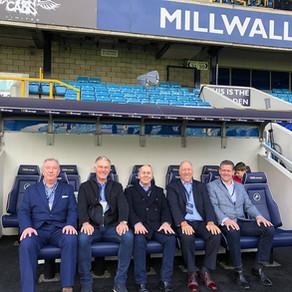 New Football Lodge