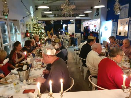 Arun Lodge Christmas Dinner