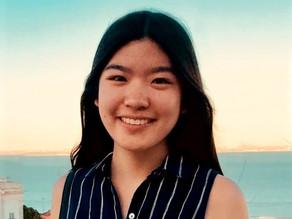 Meet the 2021 Summer Internship Cohort: Alice Chu