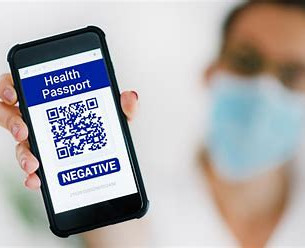 ITGH Releases a New Study on Digital Vaccine Passports