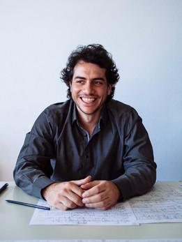 Jorge Diego Vázquez Salvagno