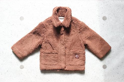 Pea Coat, Hancock Coat